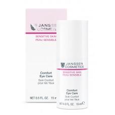 Sensitive - Confort Eye Cream 15ml