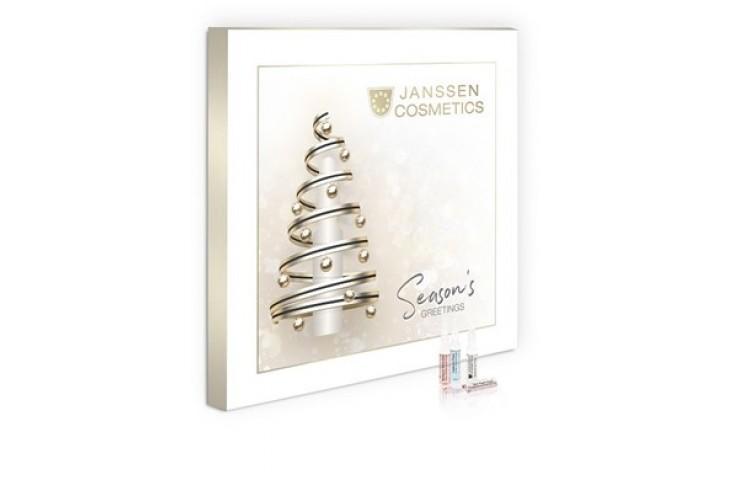 All - Ampoule Advent Calendar