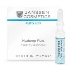 Ampola - Hyaluron Fluid