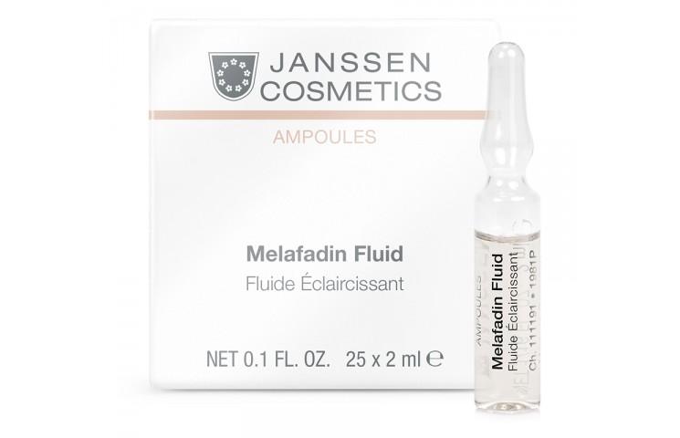 Ampolas - Melafadin Fluid