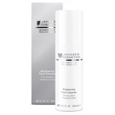 Demanding - Brightening Face Cleanser 200ml