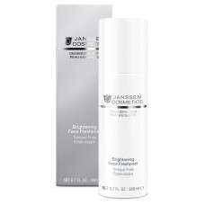 Demanding - Brightening Face Freshener 200ml