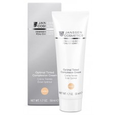 Demanding - Optimal Tinted Complexion Cream 50ml
