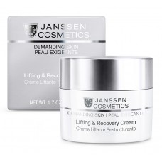 Demanding - Lifting & Recovery Cream 50ml
