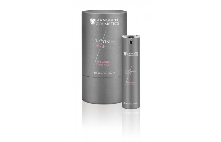Platinum - Eye Creame 15ml