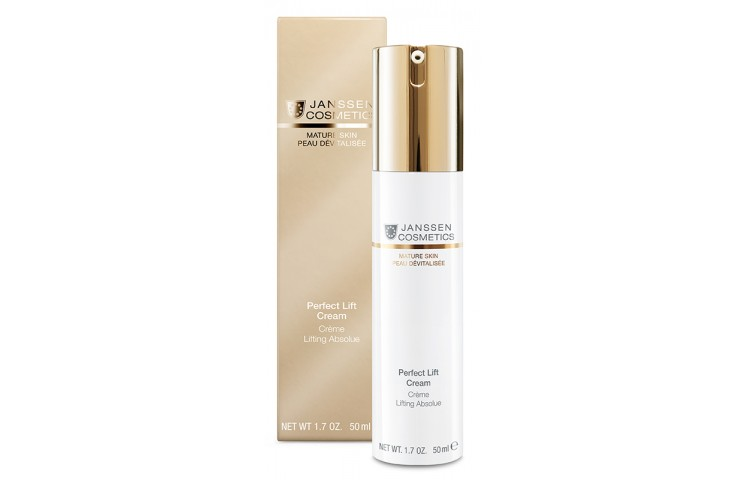 Mature - Perfect Lift Cream 50ml