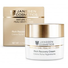 Mature - Rich Recovery Cream 50ml