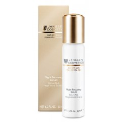 Mature - Night Recovery Serum 30ml