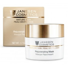 Mature - Rejuvenating Mask 50ml