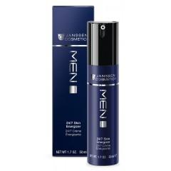 Men - 24/7 Skin Energizer 50ml