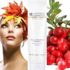 Thermo Peel Mask Cranberry