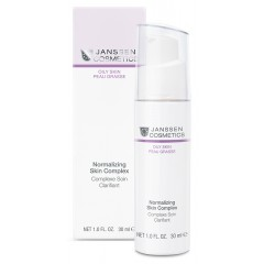 Oily - Normalizing Skin Complex 30ml