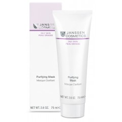 Oily - Purifying Mask 75ml