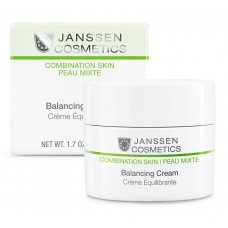 Oily - Balancing Cream 50ml